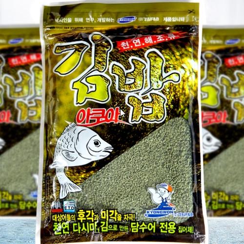 경원 아쿠아김밥 (해초성분)